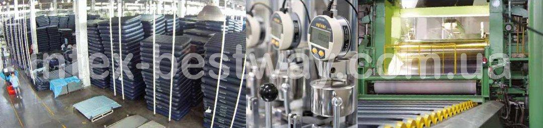 Надувные изделия Intex - Производство и тестирование.